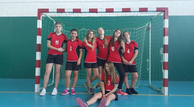 Compétition UNSS Handball – Sanary