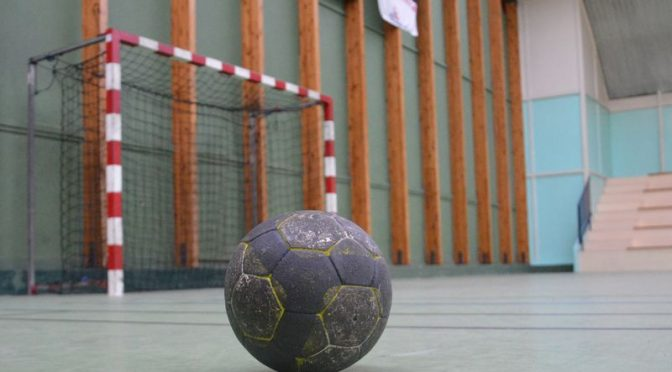 L'Association Sportive (UNSS) au Collège